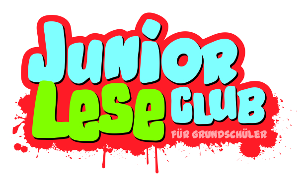 Logo JuniorLeseClub