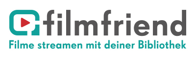 Logo Filmfriend